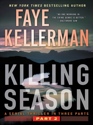 cover image of Killing Season Part 2